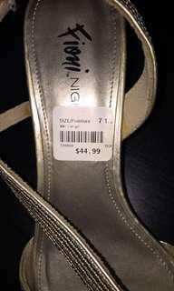 7 1/2 heels