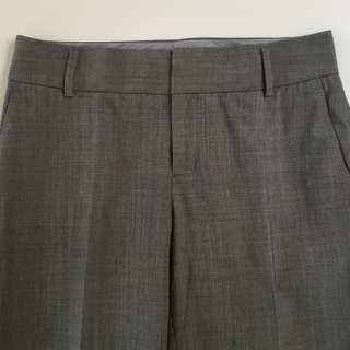 Banana Republic Martin Fit Ladies Dress Pants Size 0P