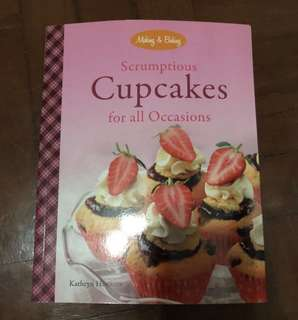 QYOP - Cupcake Recipes and Baking Techniques