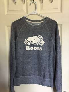 Roots Women Crewneck