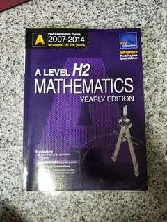 H2 Math TYS