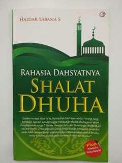 Rahasia Dahsyatnya Sholat Dhuha