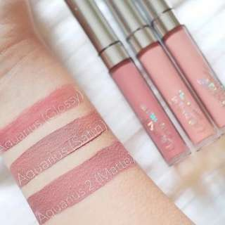 Colourpop Aquarius Ultra Glossy Lip Gloss