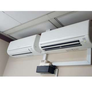 MOVING OUT SALE: Used Aircon Fan Coil units available for unbelievable price