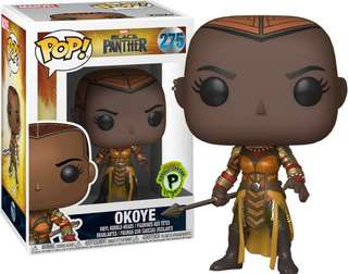 [PO]Black Panther: Okoye Pop