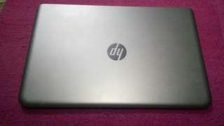 Hp laptop ENVY series