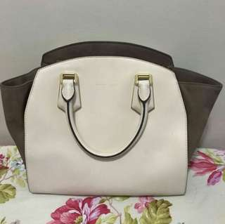 Charles & Keith Bag ( Authentic )