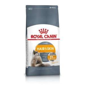 4kg Royal Canin Hair and Skin Care