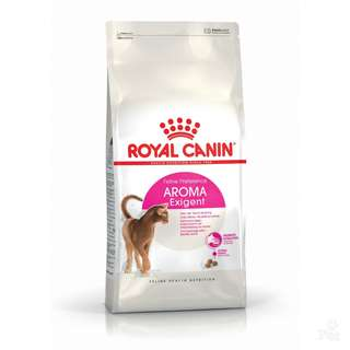 2kg Royal Canin Aroma Exigent