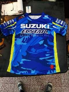 🚚 Suzuki短袖 小阿魯 漢堡人 gsx750 Yamaha honda男生上衣男裝