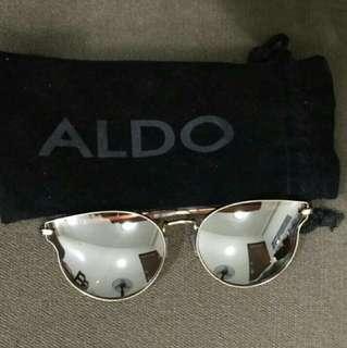 Aldo & Sunnies Studio Sunglasses