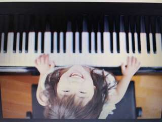 Individual Piano Lesson Trial Promotion only for $5