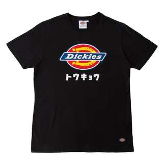 預訂 Dickies Japan 日本限定 日字 katakana Tee