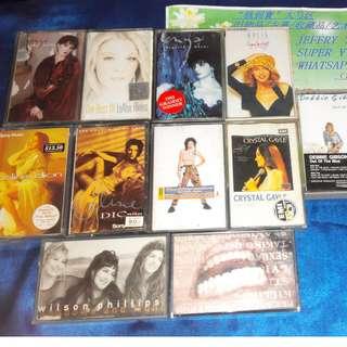 2nd cassette(each)