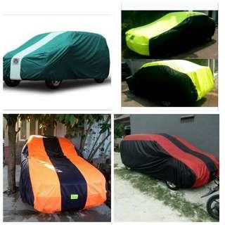 Body cover mobil pelindung dari hujan