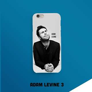 Adam Levine CUSTOM case (3)