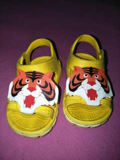 Sandal anak tiger