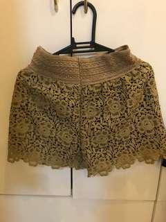 Brandless Cute Shorts