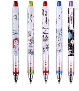Disney Cute Model 0.5 Kurutoga pencil