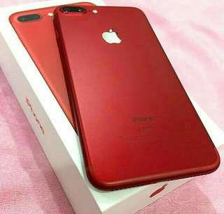 Dijual iphone 7plus hdc ram 1gb