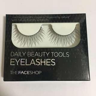 韓國The Face Shop 假眼睫毛