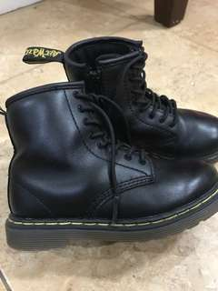 Authentic Dr Martens Boots US10 UK9