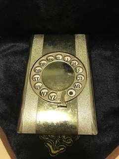 懷舊 電話簿