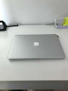 "MacBook Pro 13"" Retina Early 2015"