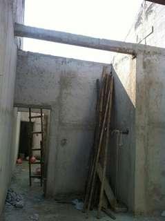 Renovasi dan perbaikan rumah murah