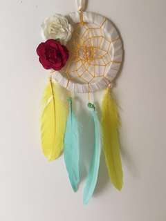 Home Decor - Customised Handmade Dreamcatcher