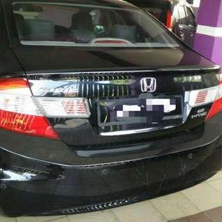 Honda CIVIC 1.8 (A) Tahun 2013