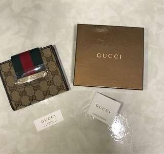Gucci wallet ladies