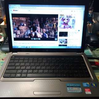 HP 14吋i3筆電