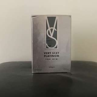 VS Very Sexy Platinum for Him by Victoria's Secret