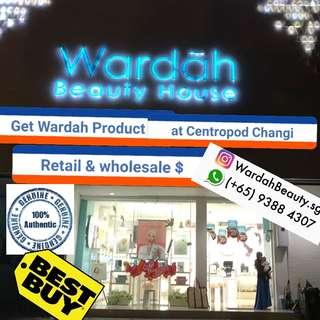 Wardah bb cream lightening bb cream 15ml $6nett wardah cosmetic