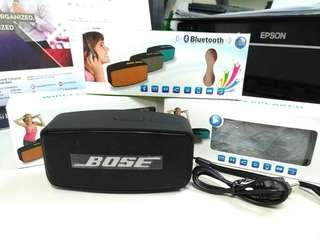 Bose Wireless Bluetooth Speaker