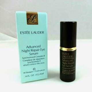 Advanced Night Repair Eye Serum 4ml