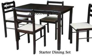 4pax Dining Table
