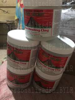 BUY 2 for 1,200 only Aztec secret Indian healing clay