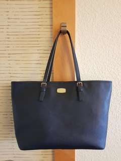 AUTHENTIC MICHAEL KORS Jet Set Travel LG Carry All Tote