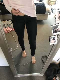 Sass and bride skinny jeans