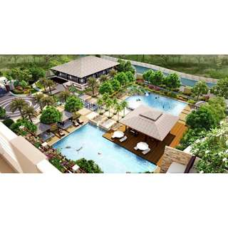 3rd Building Launching of KAI GARDEN RESIDENCES as LOW as PHP23,584 per month