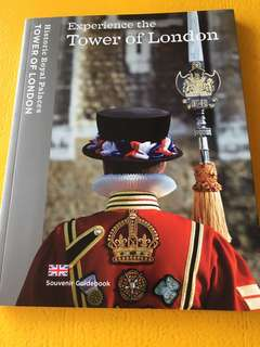 Experience the Tower of London