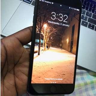 iPhone 8 250GB, brand new