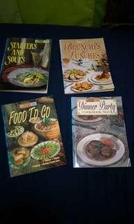 Australian Cook book
