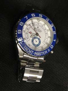 yacht-master II (watches)