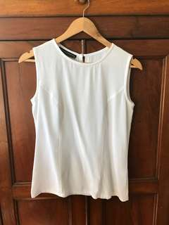 Stitches Collection sleeveless top size 10