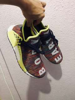 PW Human race NMD MC
