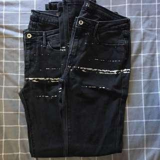 Levi's Jeans SIZE 26