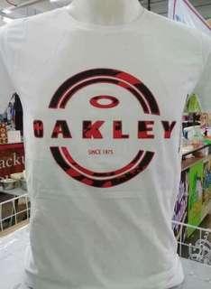 Original Oakley T-Shirt